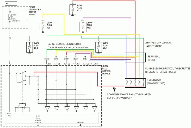 Winnebago Wiring Diagram Free Picture Schematic - free download ...
